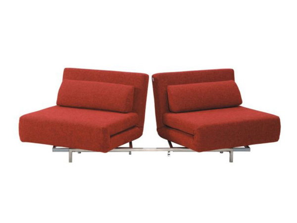 Awesome Jm Lk06 2 Red Futon Sofa Bed Alphanode Cool Chair Designs And Ideas Alphanodeonline